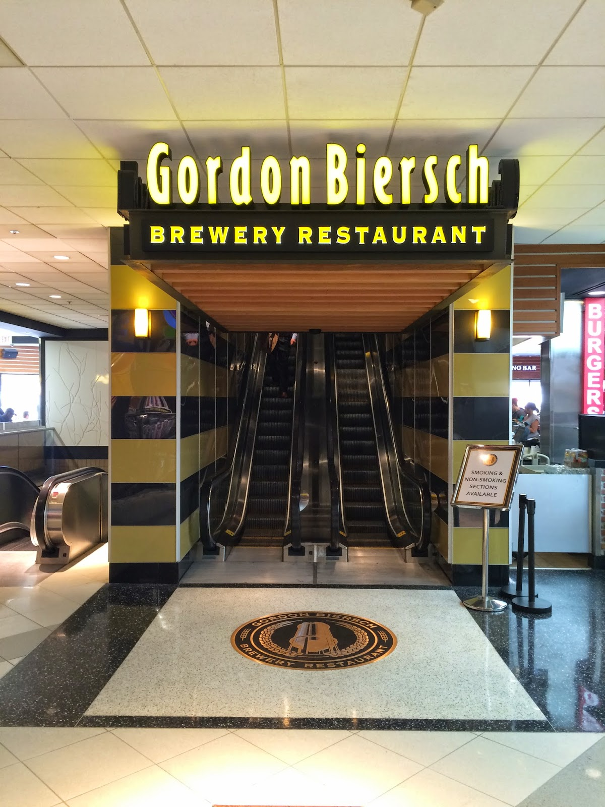 Pig Out Spots Gordon Biersch Atlanta Ga