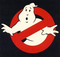 goosebusters os caça fantasmas é proibido fantasma ex boa é ex morta