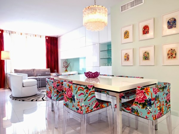Top 10 colorful living room design ideas in modern style