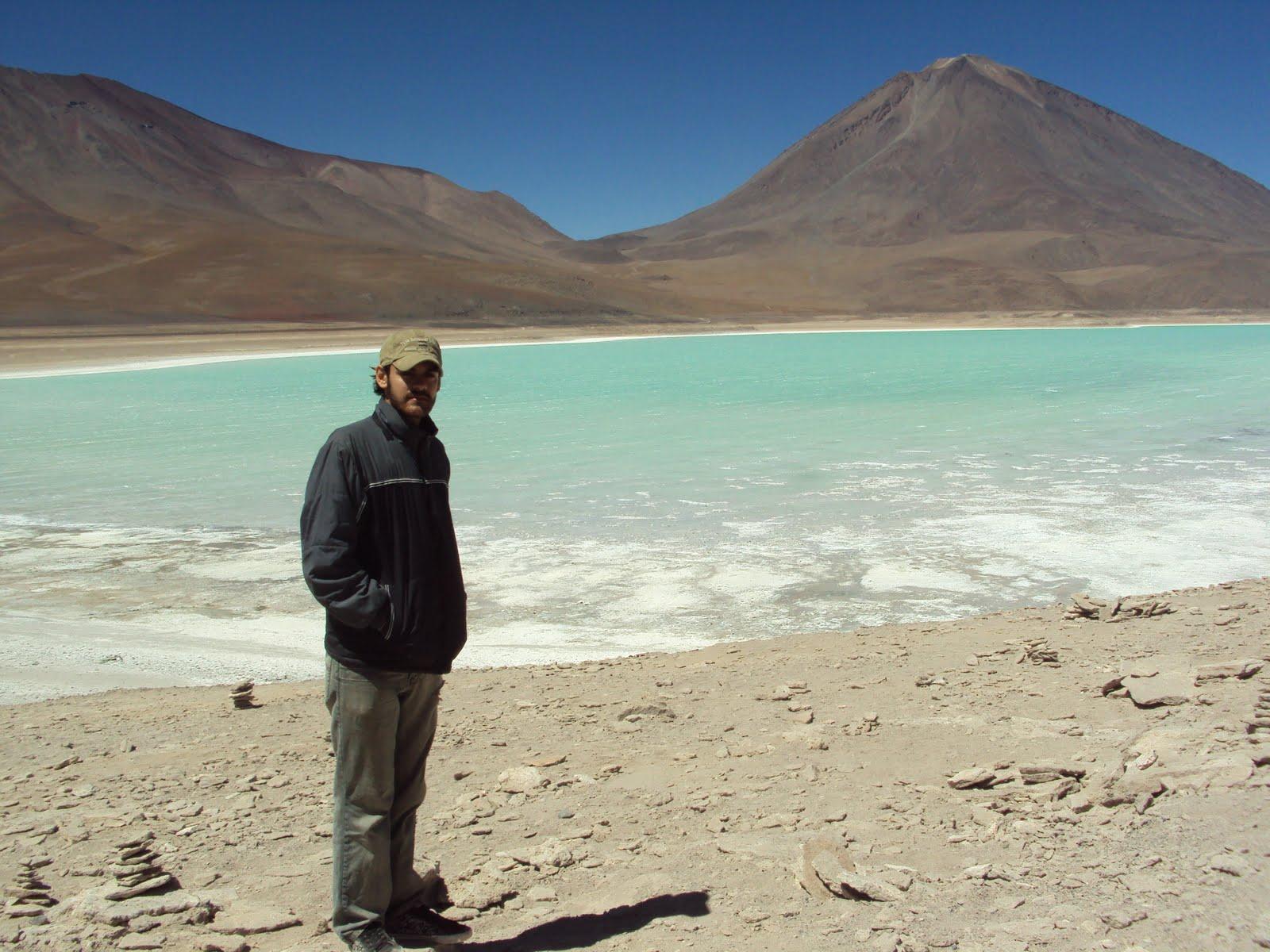 Kawsay: Deserto de Atacama / CHI #2D517D 1600x1200 Balança De Banheiro No Ponto Frio