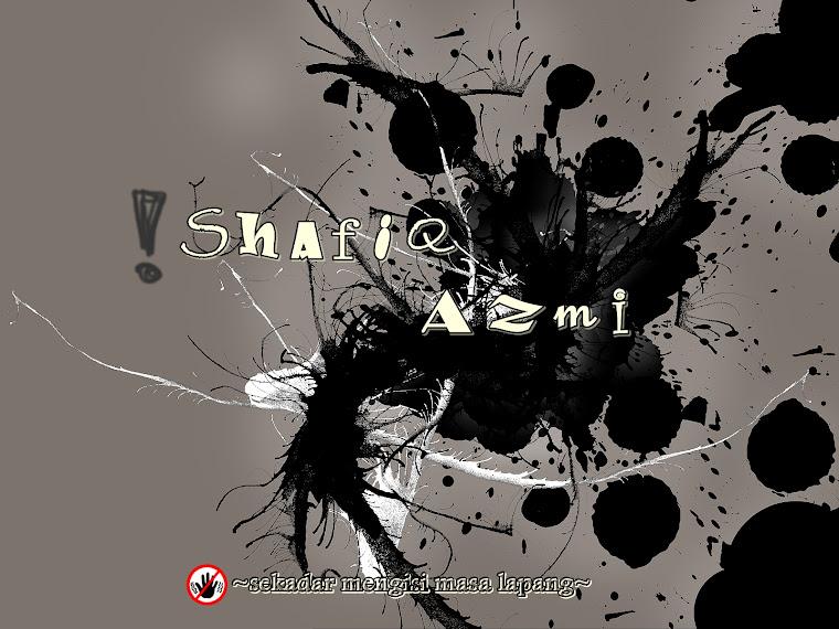 shafiq azmi