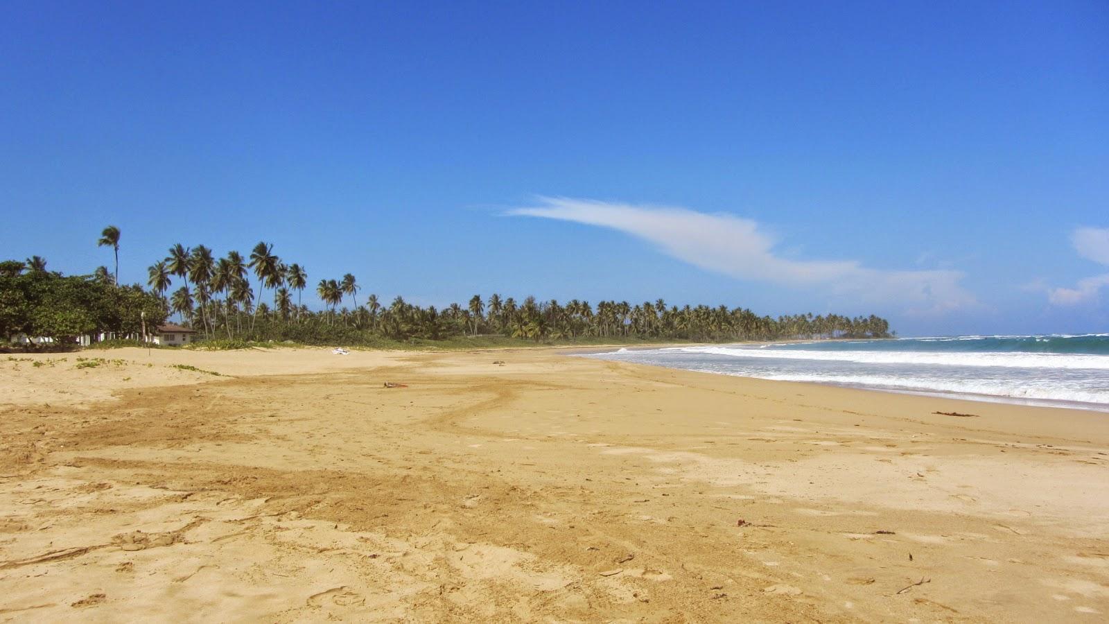 Playa El Limon Las Terrenas