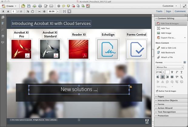 Adobe Acrobat 11 Pro Торрент