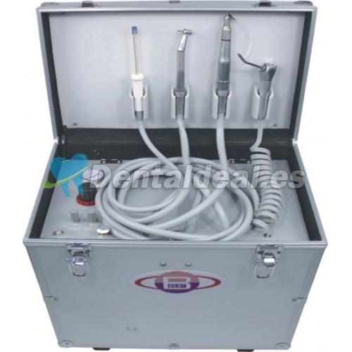 Best® BD-402 Unidad dental portátil