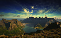 Attractions norway