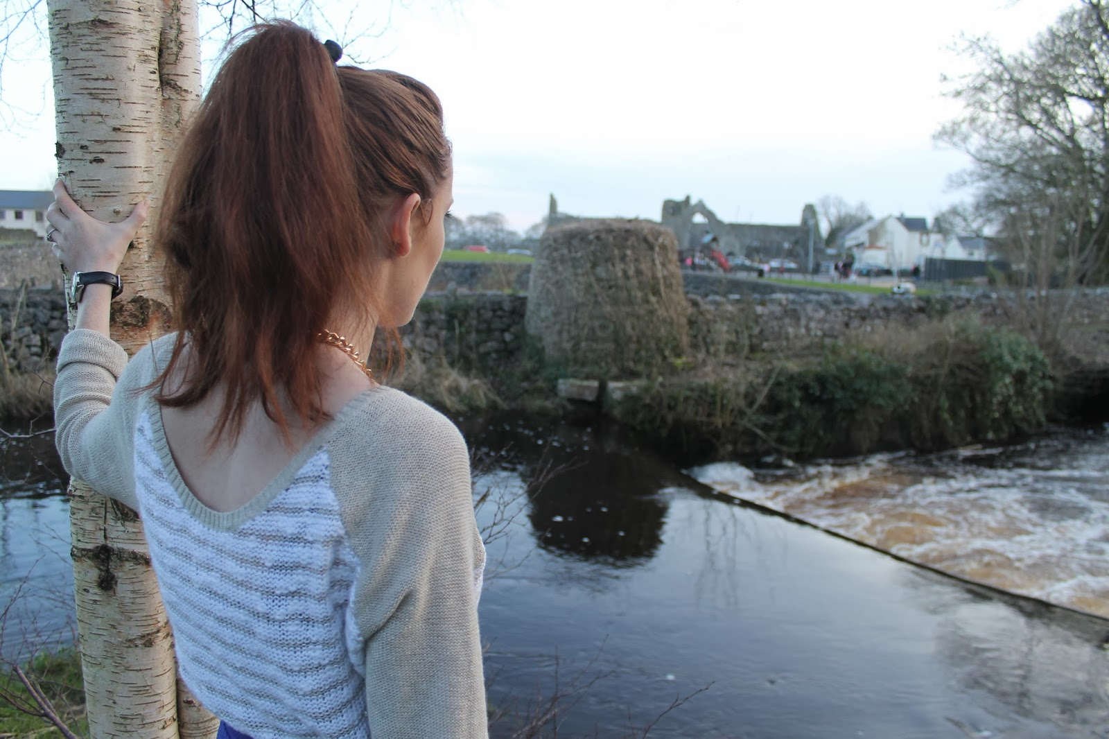 Fashion Blogger Athenry Galway