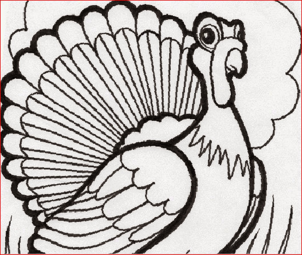 coloring pages thanksgiving coloring pages free and printable