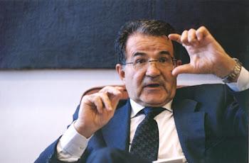 Segui Romano Prodi su Facebook