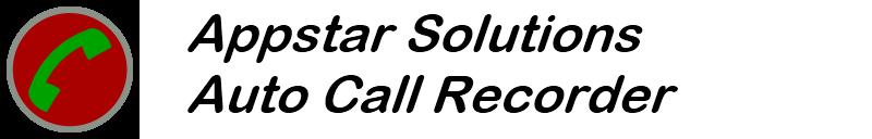 Appstar Solutions