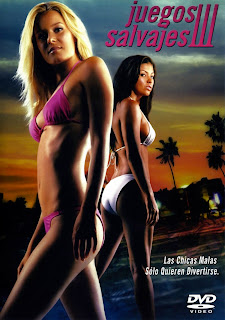 Ver online: Juegos salvajes III (Wild Things: Diamonds in the Rough) 2005