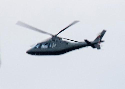 Elicottero Jurassic World : Jurassic post