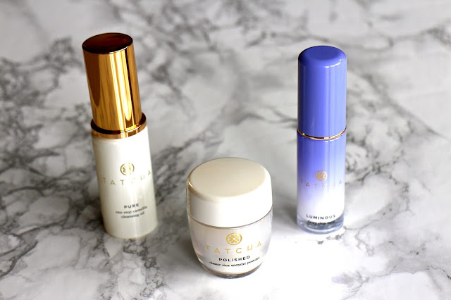 tatcha luminous skin mist
