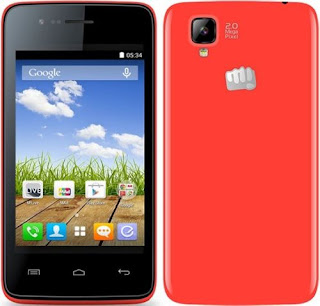 Groupon : Buy Micromax Bolt A067 Mobile Rs. 3079 ( + 200 Mobicash)
