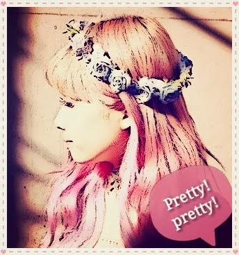Pretty! Pretty!