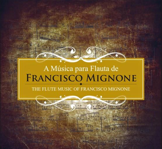 Francisco Mignone e a Flauta