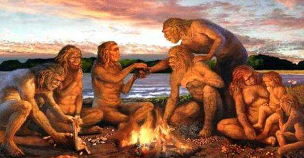 Researchers Find Evidence That Man Used Fire Over 600,000 Years Ago