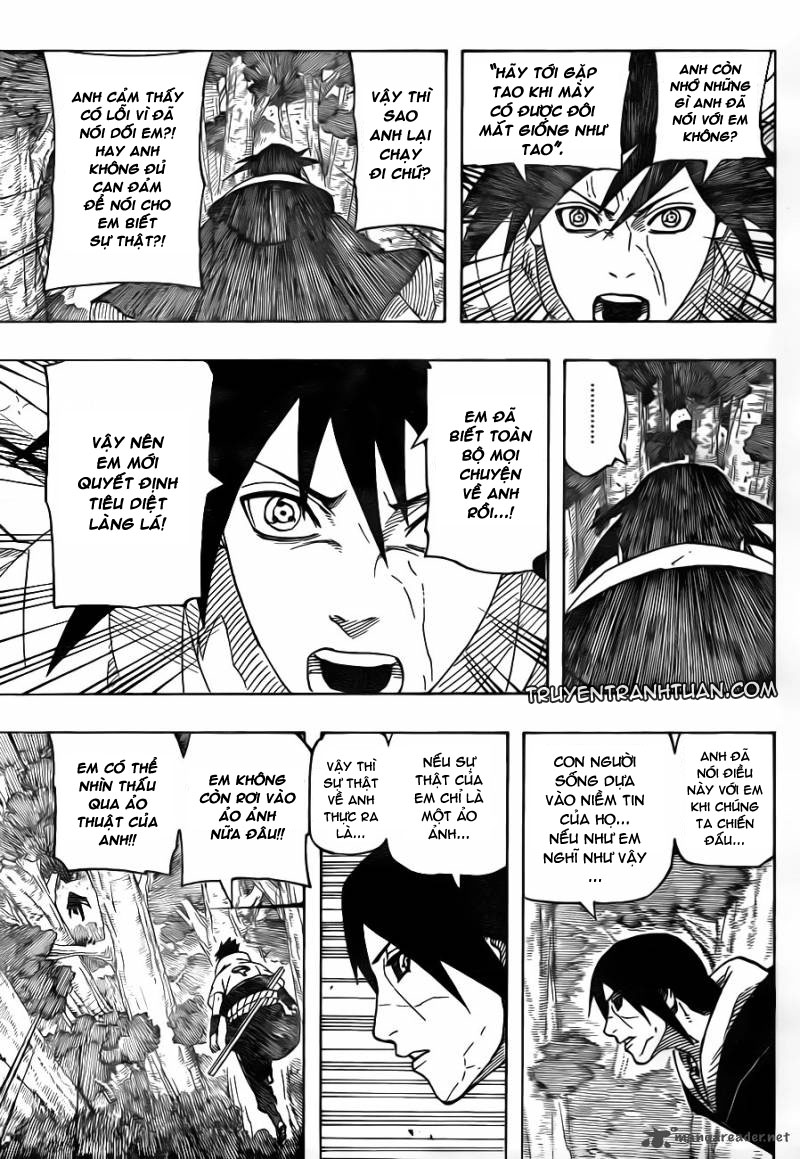 Naruto - Chapter 576 - Pic 7