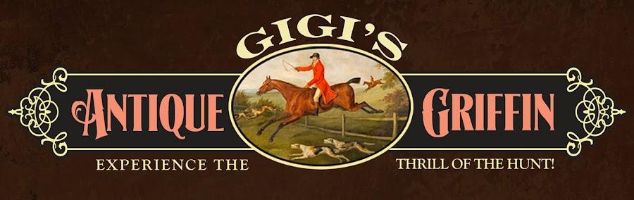 Gigi's Antique Griffin