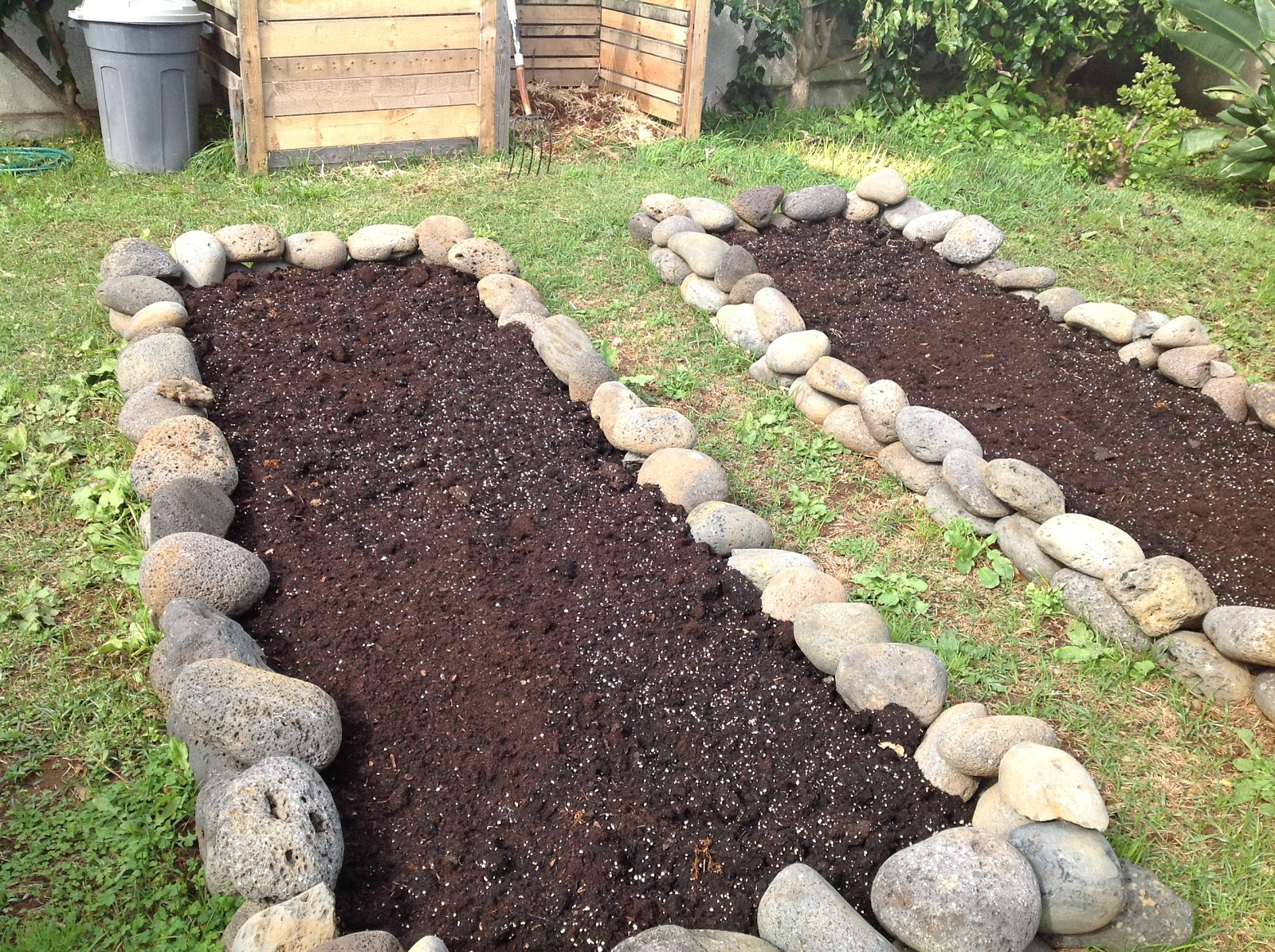 Temperate Climate Permaculture How I Spent My Sunday