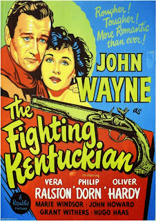 Watch The Fighting Kentuckian (1949) movie free online