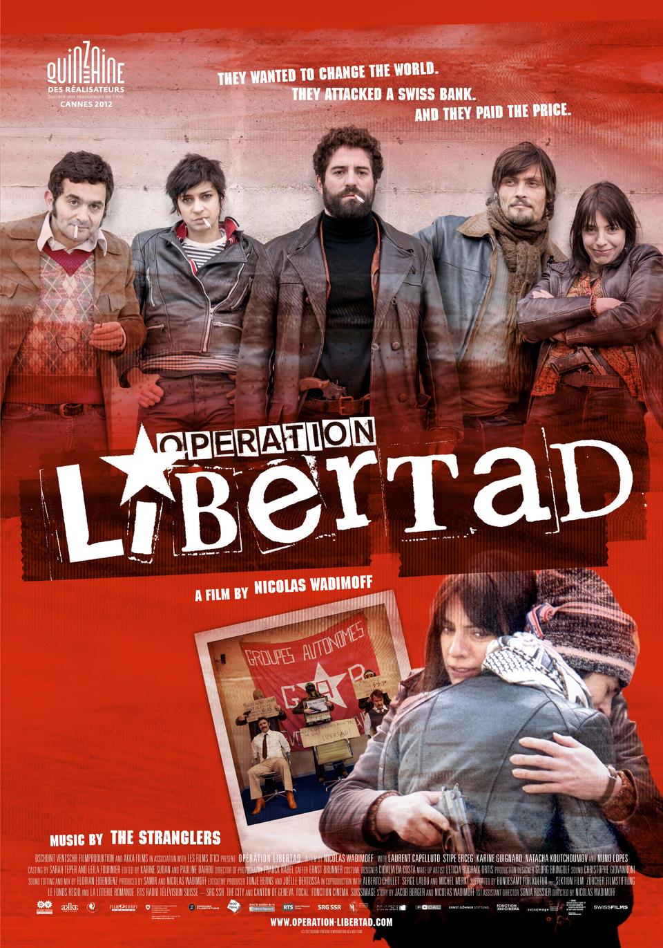 Operación Libertad