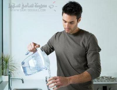 نصائح ذهبية للتغلب على العطش في رمضان