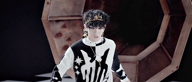 shinee key everybody mv teaser screencap