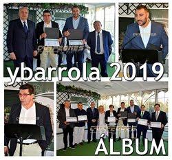Premios José Ygnacio de Ybarrola