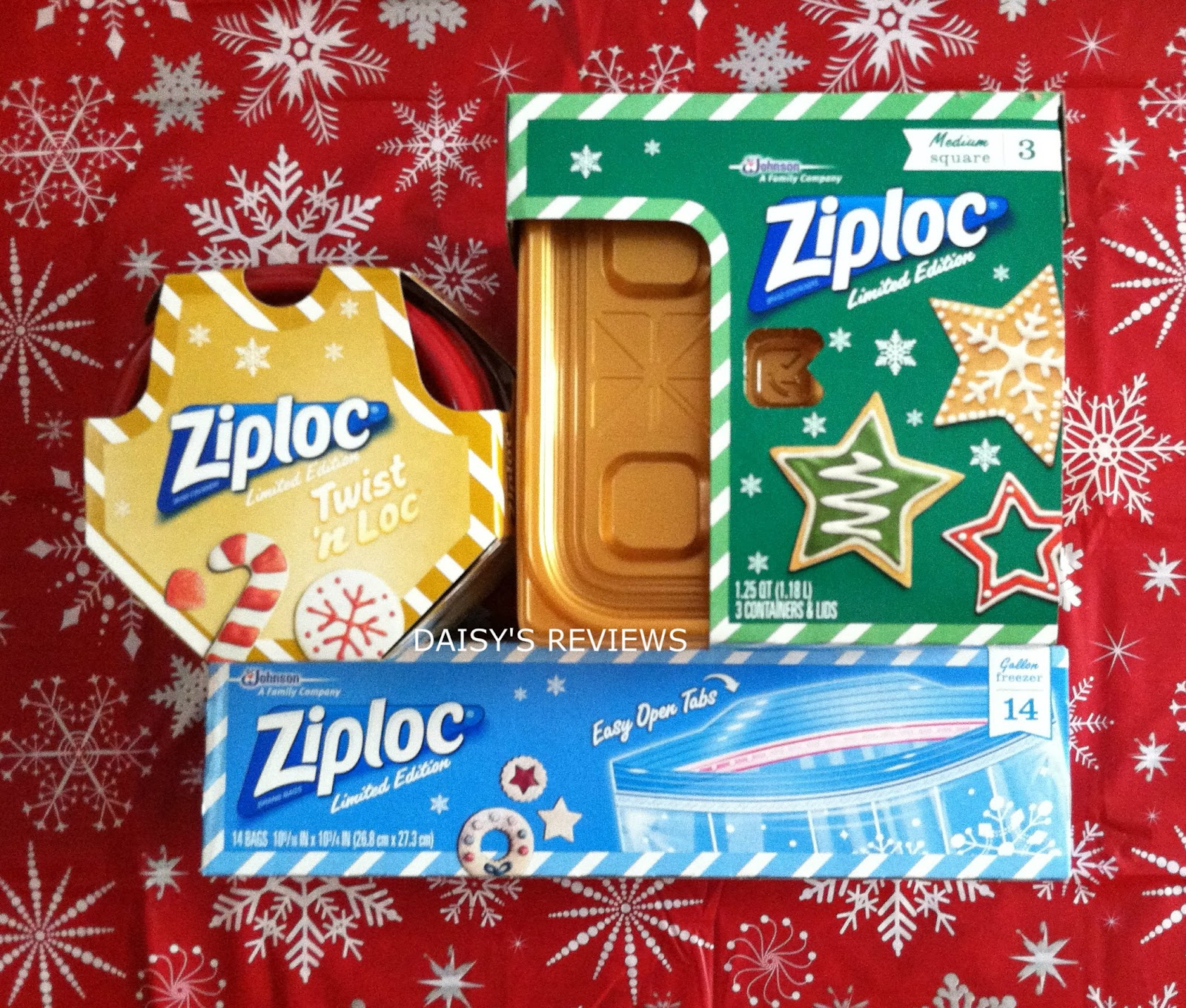 If Your Baking To Send Holiday Cookies Cakes Cupcakes For A Gift These Ziploc Storage Bags