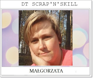 Projektuję dla Scrap'n'skill