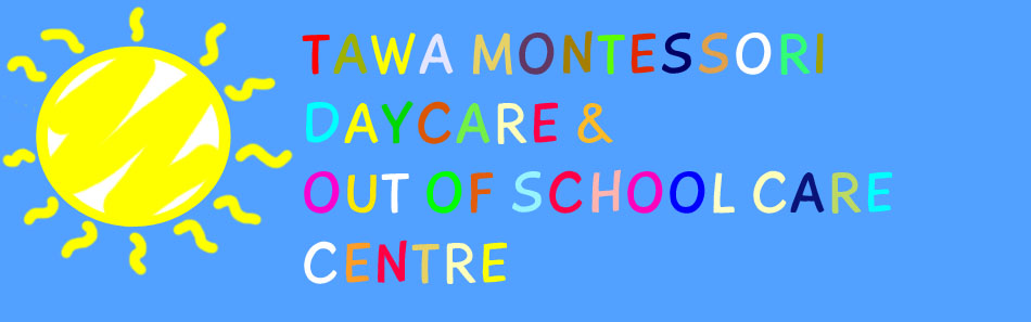 Tawa Montessori Daycare And Out of School Care