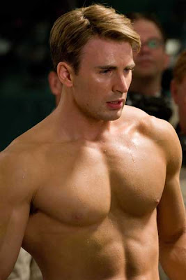 imagenes Chris Evans