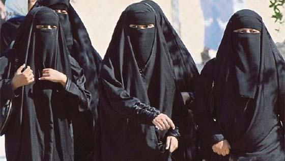 Kes gangguan seksual oleh wanita Arab Saudi terhadap lelaki