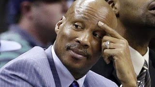 Byron Scott ,Cleveland Cavaliers, Kryie Irving, byron Scott fired