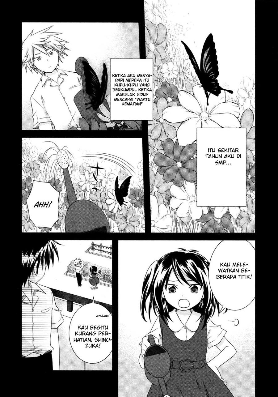 Komik iris zero 005 6 Indonesia iris zero 005 Terbaru 9|Baca Manga Komik Indonesia|