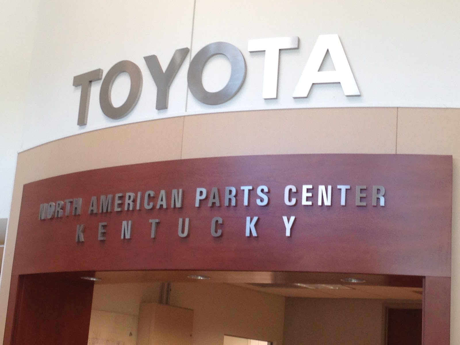 Toyota hebron ky for Central motors lexington ky