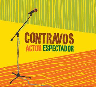 CONTRAVOS - Actor Espectador (2012)