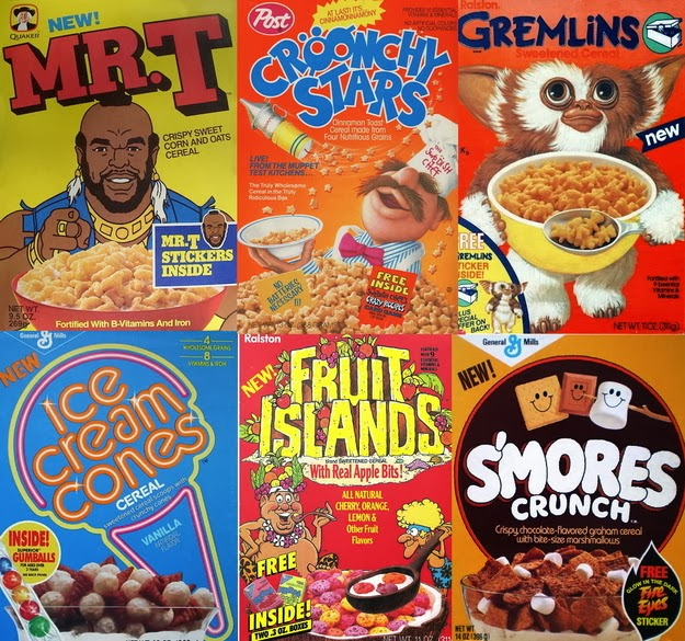 Starting your day with a balanced breakfast