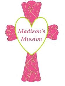 Madison's Mission