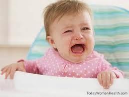 الامساك عند الرضع الاسباب والاعراض وطرق العلاج نهائياً  Constipation infants
