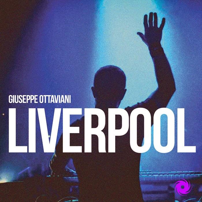 Giuseppe Ottaviani - Liverpool (Inc. Standerwick Remix)