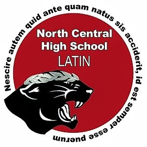 North Central Panther Latin