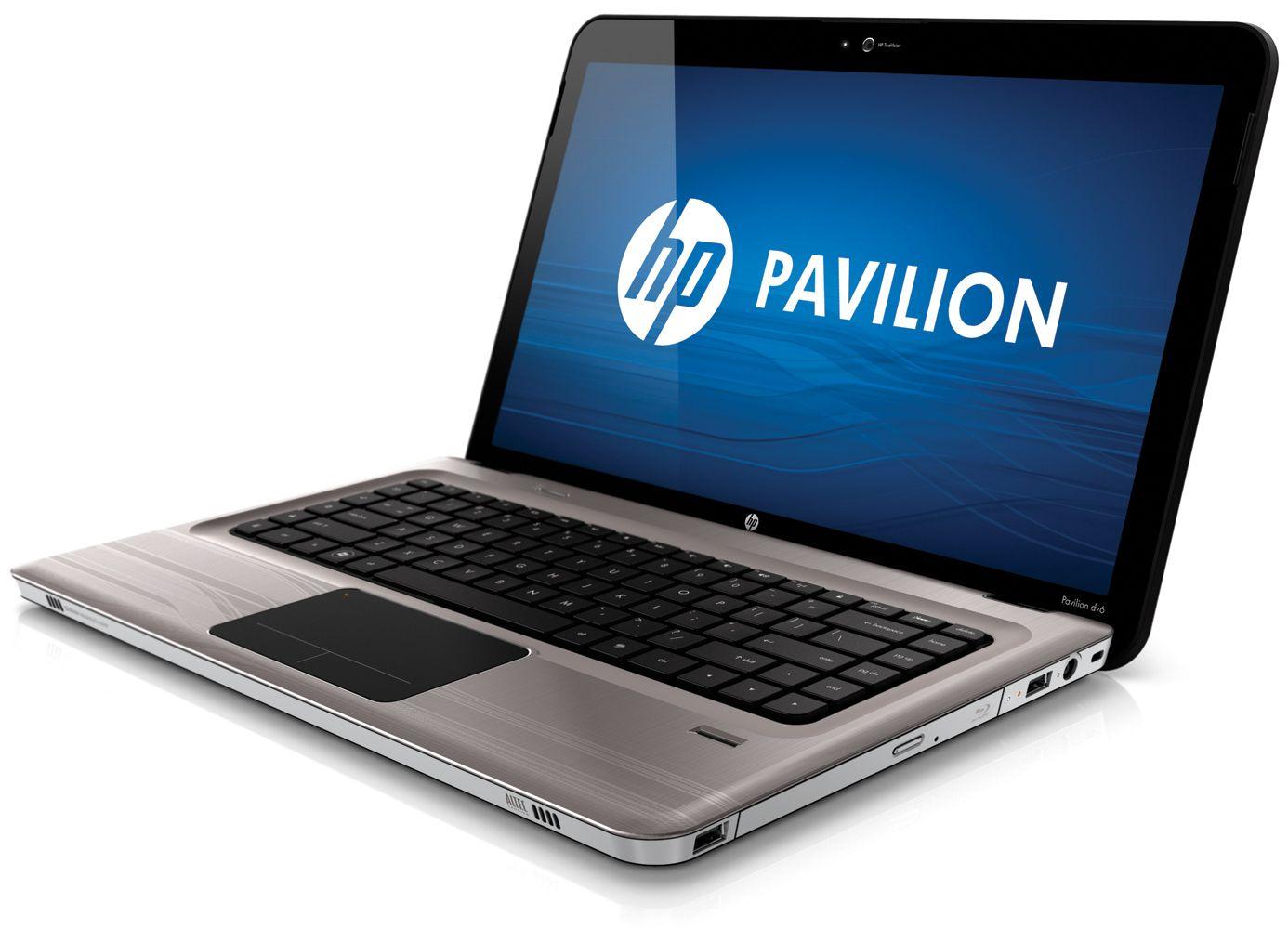 Hp notebook laptop - 2