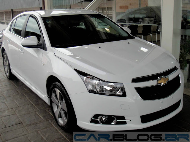 Chevrole Cruze Hatch 2014
