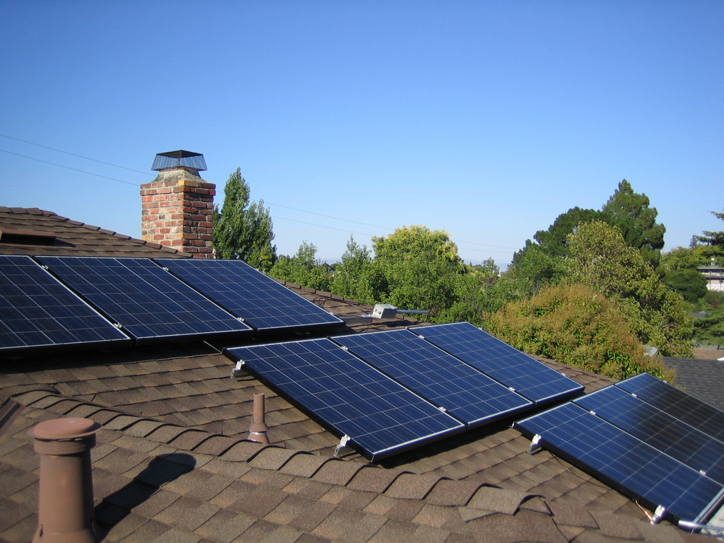 ... : Revealed: Why Solar Panel Installation Increases Home Value