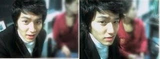 Foto Foto Lee Min Ho Masa Remaja