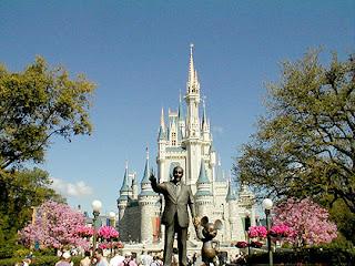 Walt Disney en todo el mundo