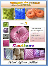 APOSTILA VOLUME 01   tem 20 modelos de pontos de capitone