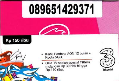 Update Terbaru Harga Jasa Inject/Injek/Tembak KPK Tri AON Termurah