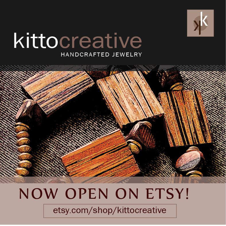 Kitto Jewelry!!